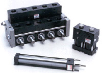 REALTECH Industrial Cyclinders, Control Lines, Seals and Components